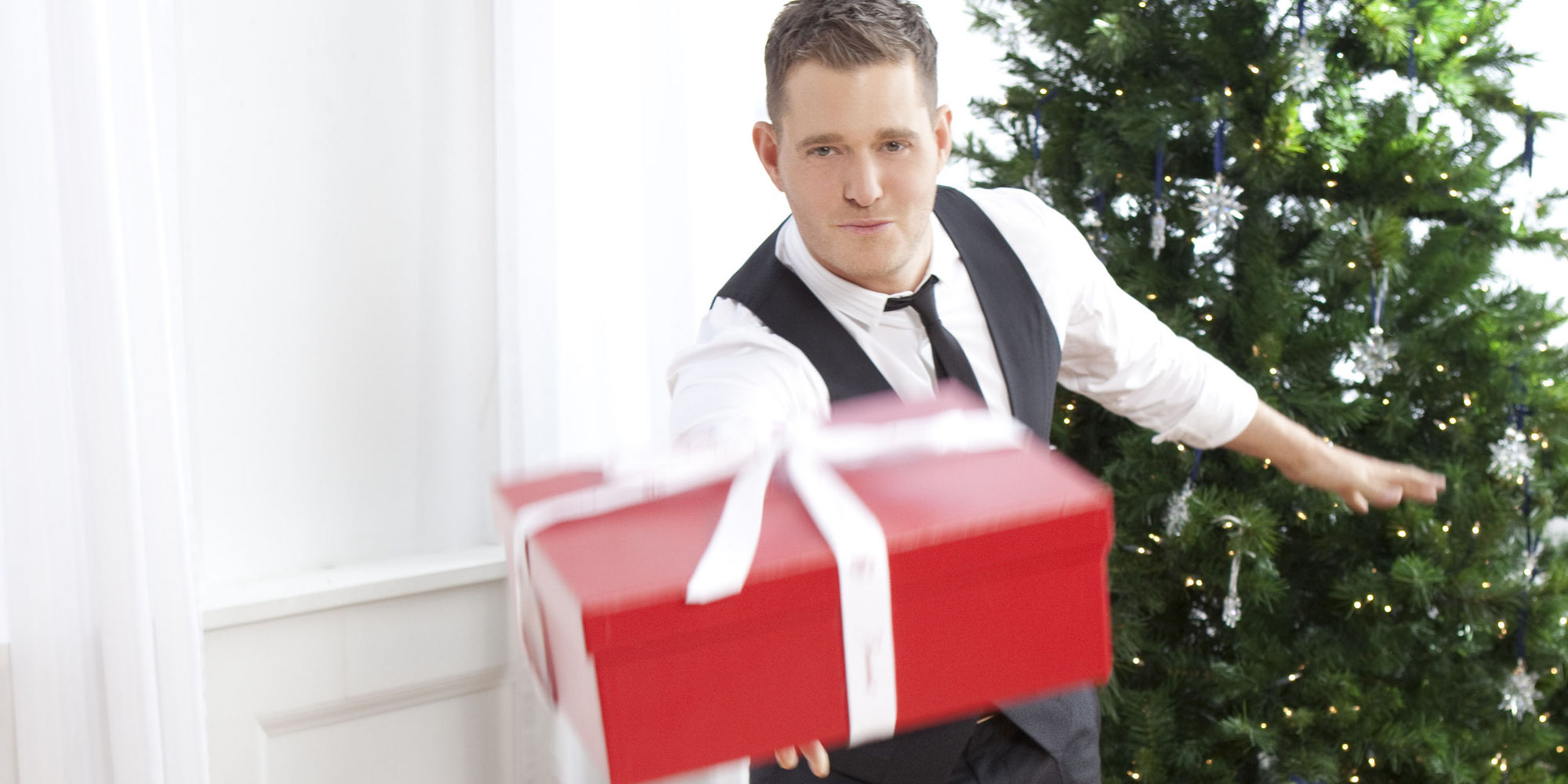 is This Michael Bublé Cover the Worst Thing to Happen to Christmas?