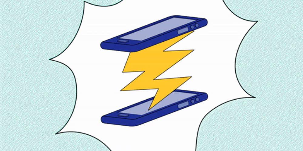 WeFLASH, l'appli qui vous préviendra si votre partenaire a contracté une IST