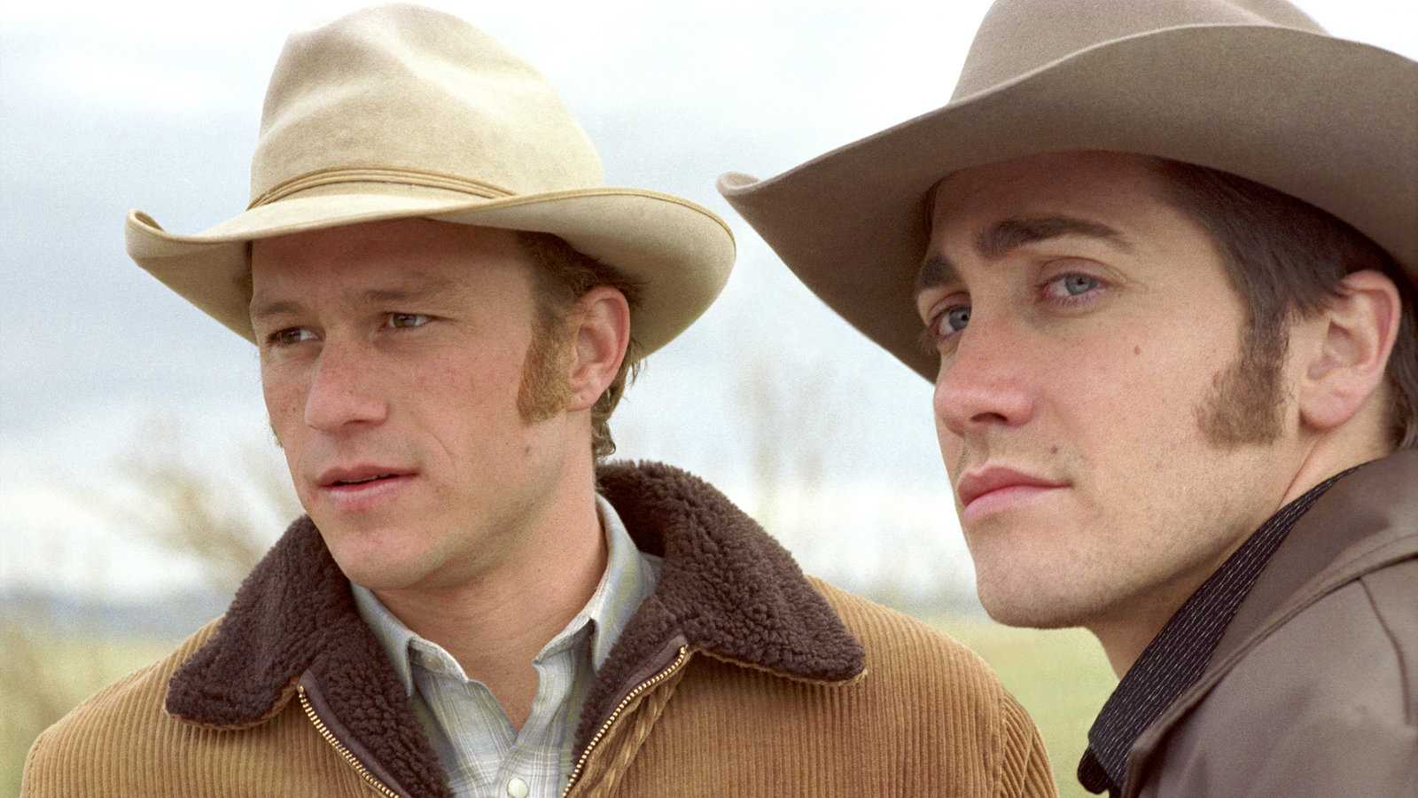 lgbt bbc correspondent mapplethorpe trailer brokeback mountain