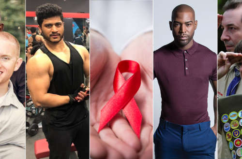 hiv funding trans bodybuilding teaser