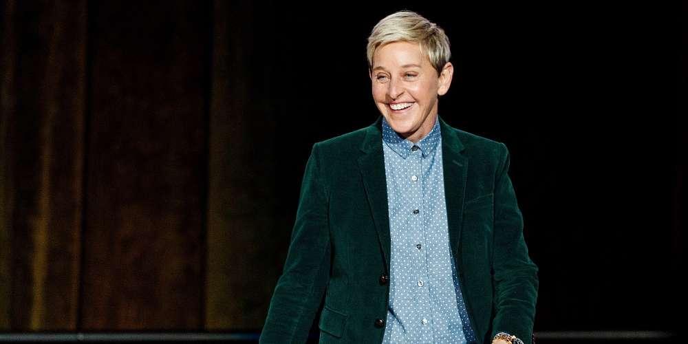เรื่องคุยช่วงสาย: BBC เกย์ขึ้นกว่าเดิม และ Ellen จะห่างจากรายการทีวีหรือไม่