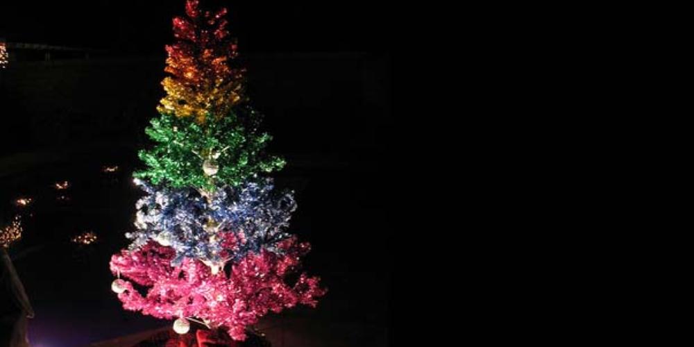 Coletivo Arouchianos pede doações para natal LGBTI, participe