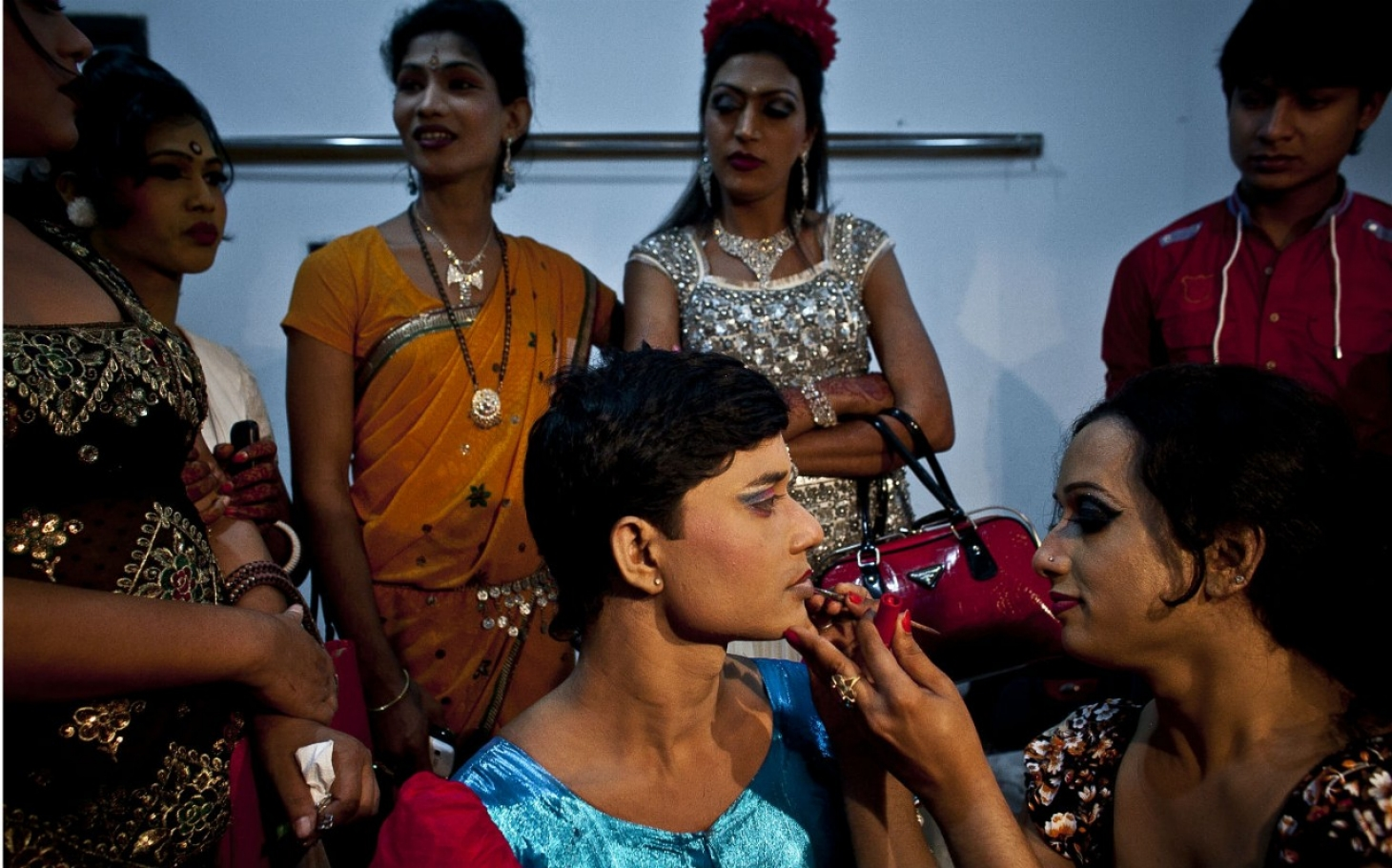 first asian country hijras