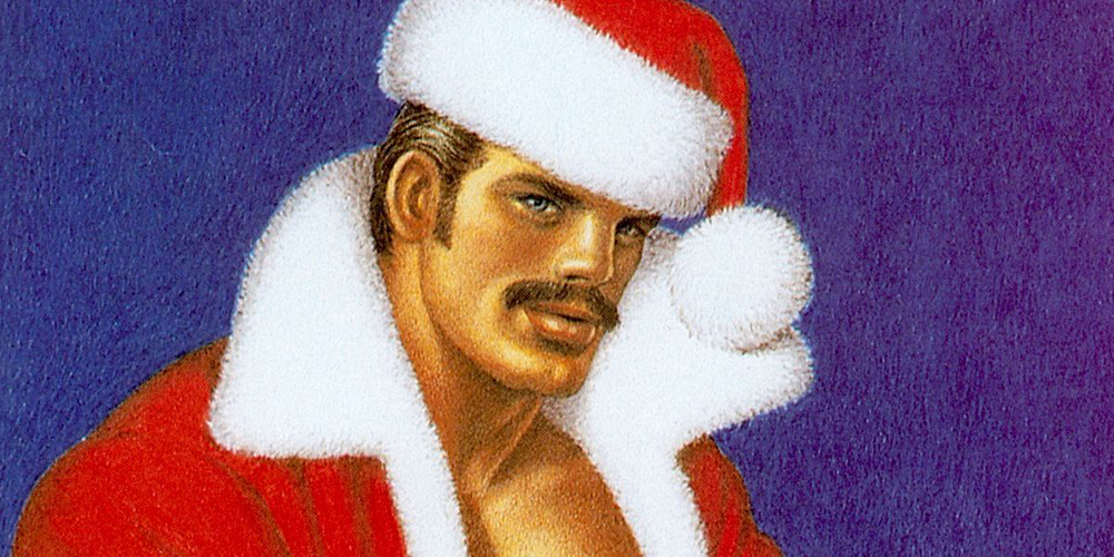 12 Gifts That Gay Men Actually Want This Holiday Season