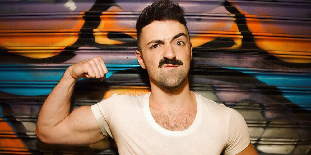 Laugh Your Trump-Focused Fears Away with the 7 Funniest Gay Comedians Ever