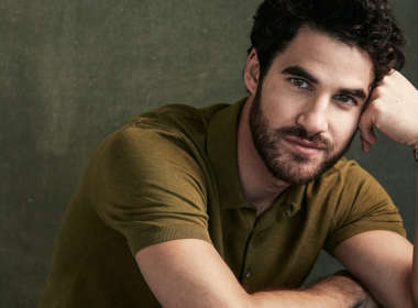 darren criss new canada coin teaser