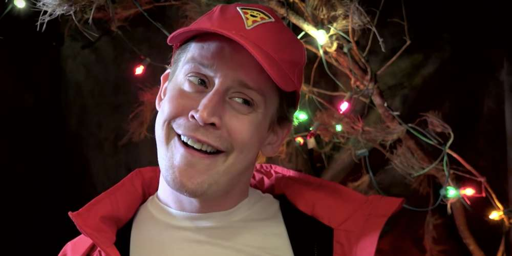 Watch Macaulay Culkin Sit Down to Play Every Single 'Home Alone' Video Game