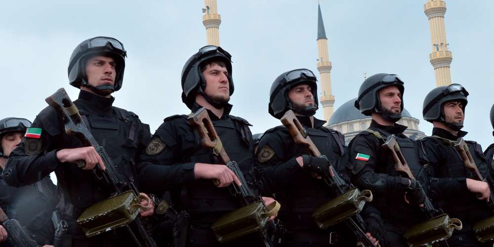 New International Report Confirms What We Knew: Chechnya Is Abusing, Torturing, Murdering Gay Men