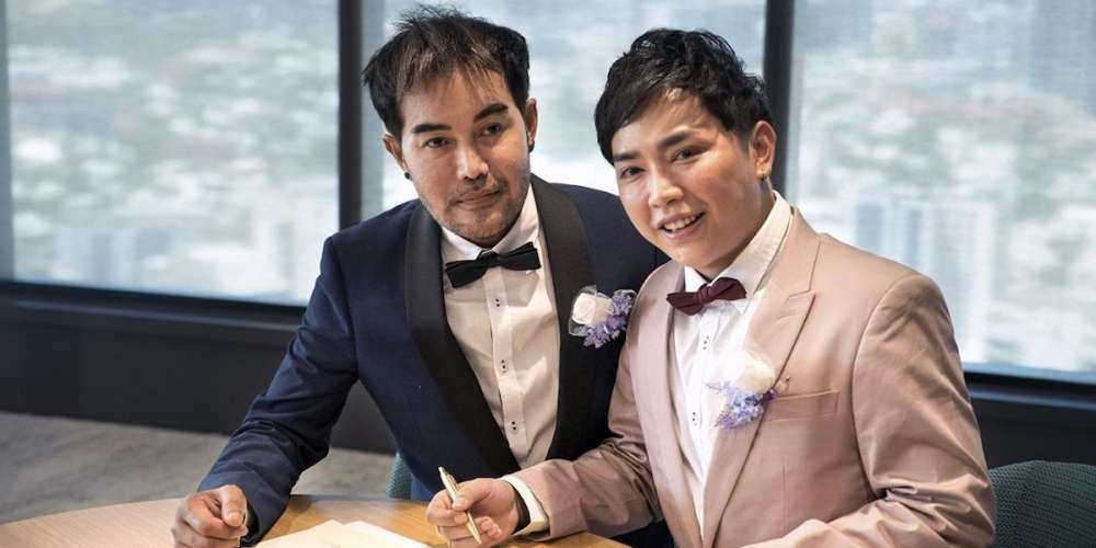 Thailand Is a Step Closer to Civil Unions for Gays, But Some Say That's a Step Backwards