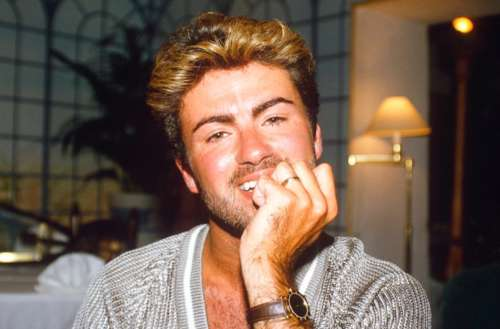 george michael donations teaser