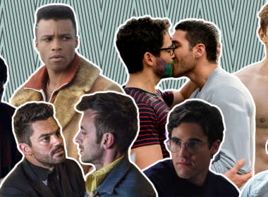 Gay TV Shows 2018, gay television, LGBTQ tv
