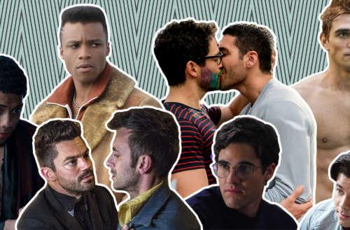 Gay TV Shows 2018, gay television, LGBTQ tv