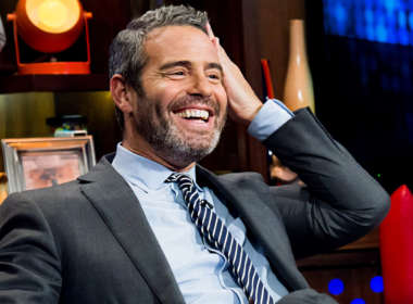 andy cohen claps back teaser