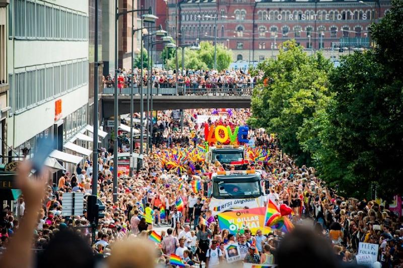 stockholm pride 1