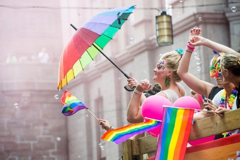 stockholm pride 2
