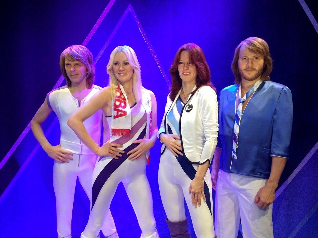 stockholm abba museum 2