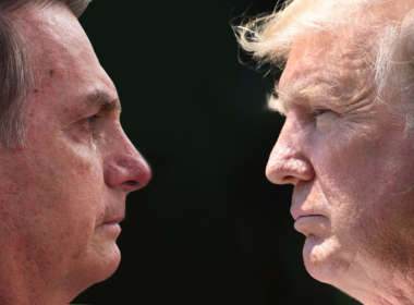 brazil's new president bolsonaro trump teasert