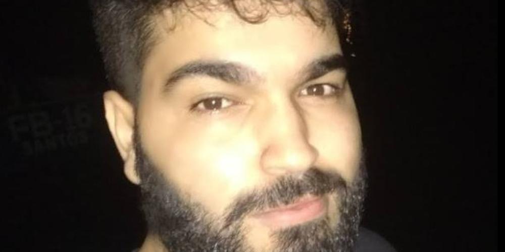 Bruno Pontes, jovem de 24 anos, comete suicídio e deixa carta emocionante