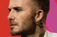 david beckham eye makeup teaser