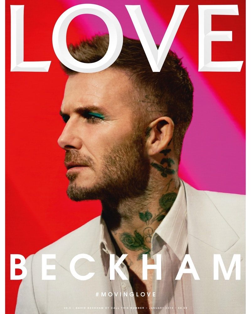 david beckham eye makeup cover