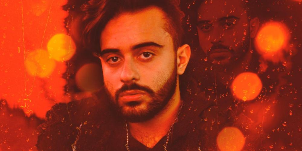 """BĒ é grande aposta de 2019 com seu reggaeton """"Suar"""""""