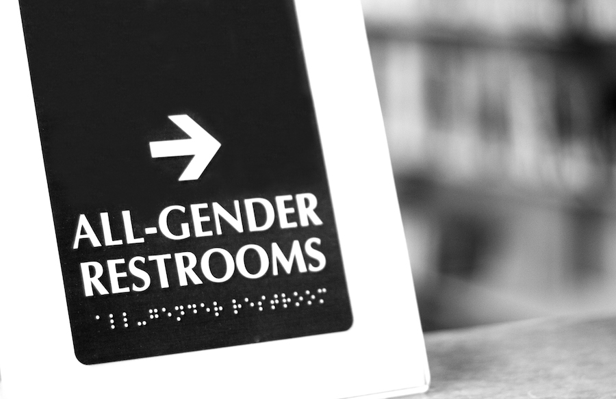 gender-neutral bathrooms 2