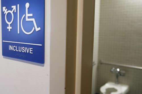 `gender-neutral bathrooms teaser