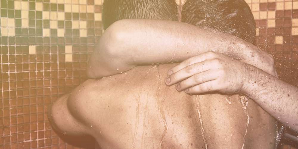 Some Gay Sex Workers Are Selling 'Sober Sex' to Help Men Curtail Their Chemsex Habits