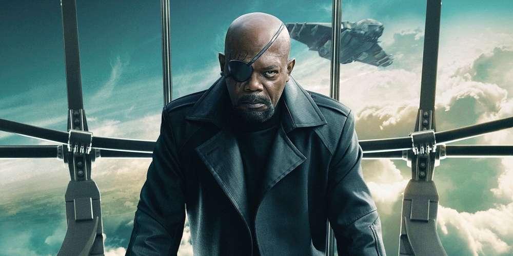 Samuel L. Jackson May Have Just Let Slip a Huge 'Avengers: Endgame' Plot Point