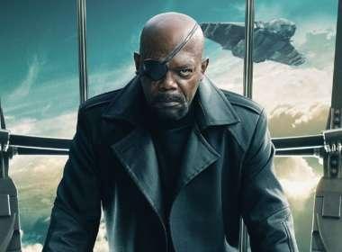 samuel l. jackson avengers: endgame plot teaser