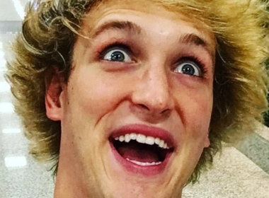 logan paul gay teaser