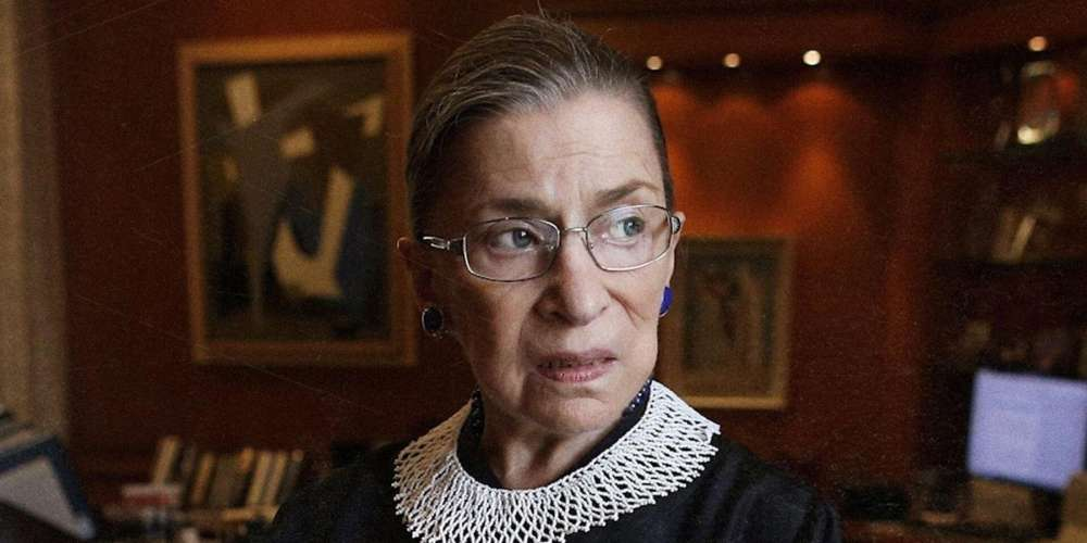 Don't Be Dumb at Brunch: Doctors Say RBG Will Be OK, Will Love Win in Hong Kong?