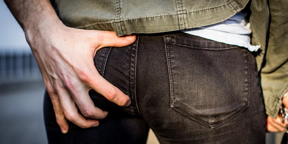 Resulta que el Sexo Anal No es tan Popular Entre los Hombres Gay como Pensamos