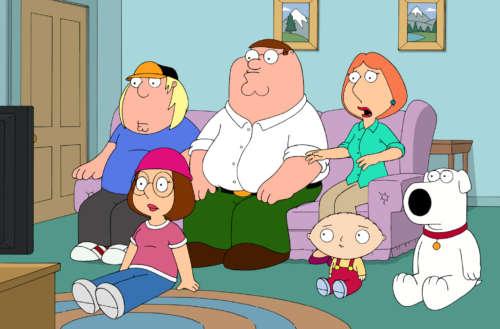 family guy gay jokes teaser