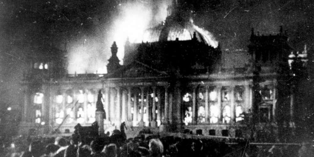 У 1933 році нацисти випустили Указ Про захист народу і держави, а потім викрали і вбили квір-людей