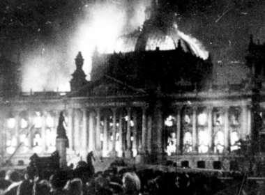 reichstag fire decree teaser