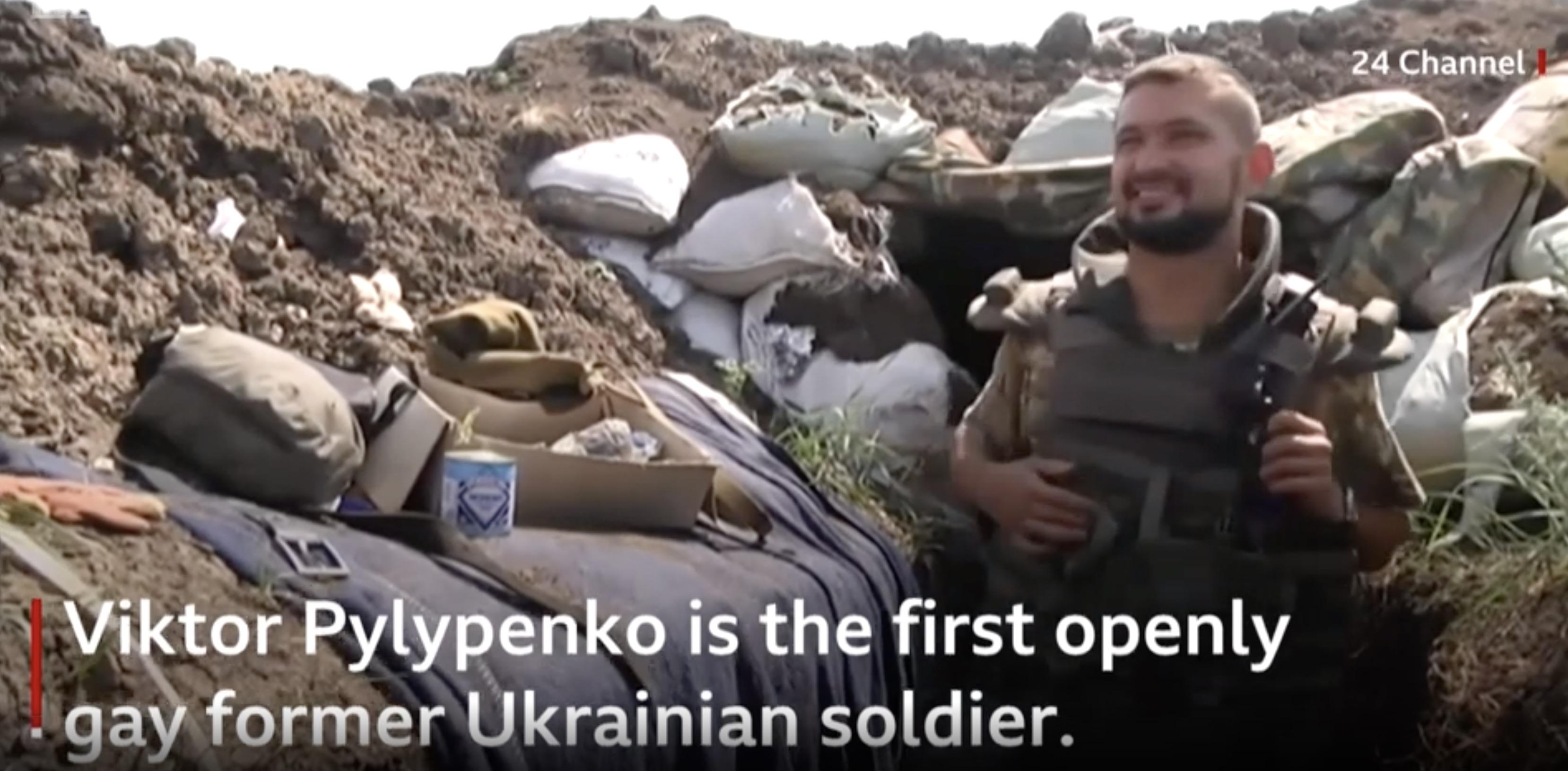 ukrainian soldier 2