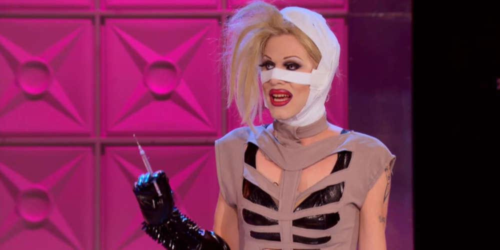 Halleloo! Les 10 saisons de RuPaul's Drag Race sont désormais sur Netflix!