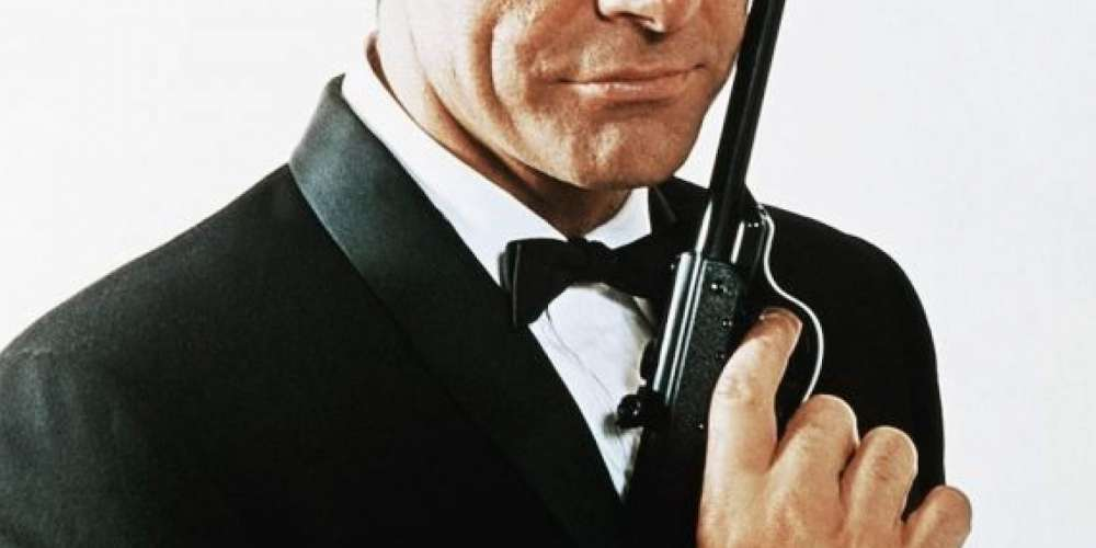 james bond queer teaser