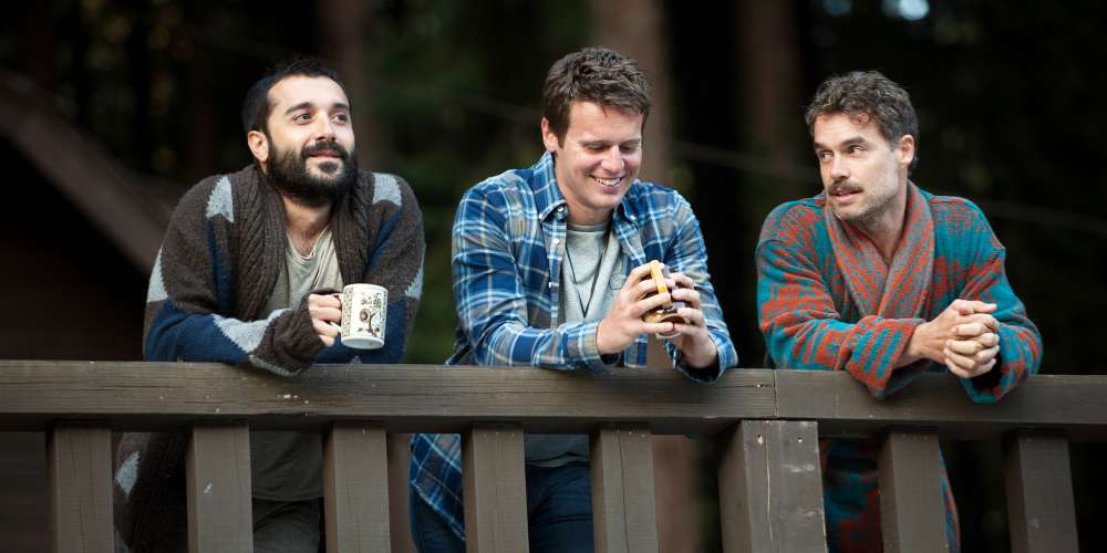 It's Been 5 Years Since the Groundbreaking (and Divisive) TV Series 'Looking' Premiered on HBO