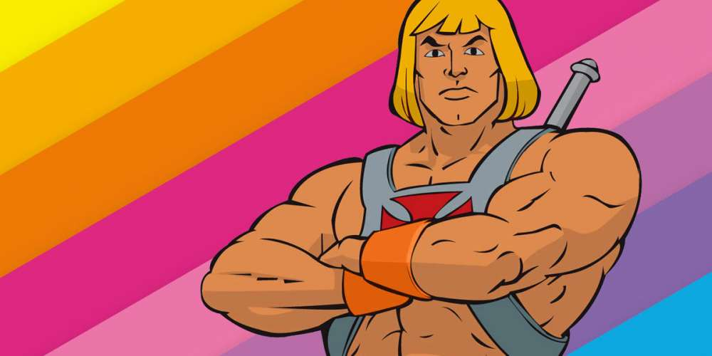 he-man movie teaser