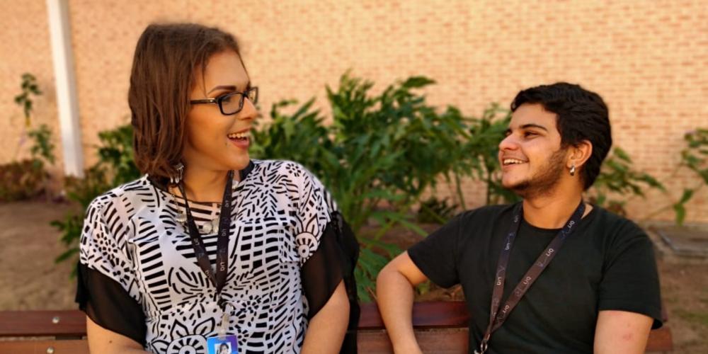 Liq celebra Dia da Visibilidade Trans com programação especial