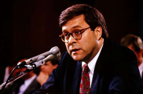 william barr teaser