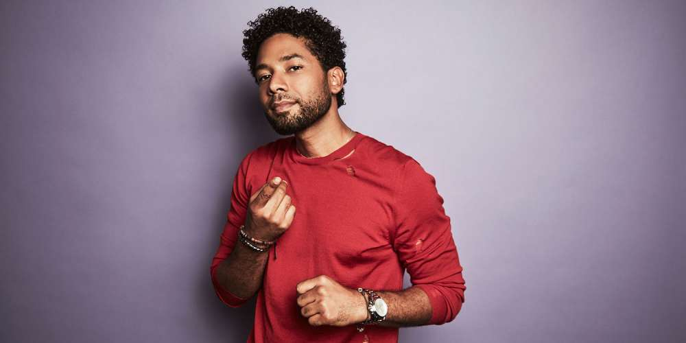 Openly Gay Actor Jussie Smollett Has Been Hospitalized After Alleged Hate Crime (Updated)