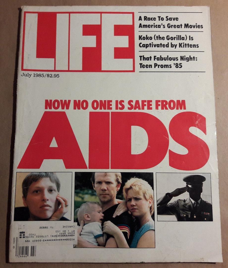 rock hudson life magazine
