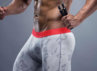 leggings gym teaser