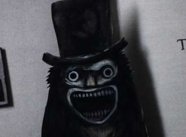babadook queer icon status teaser