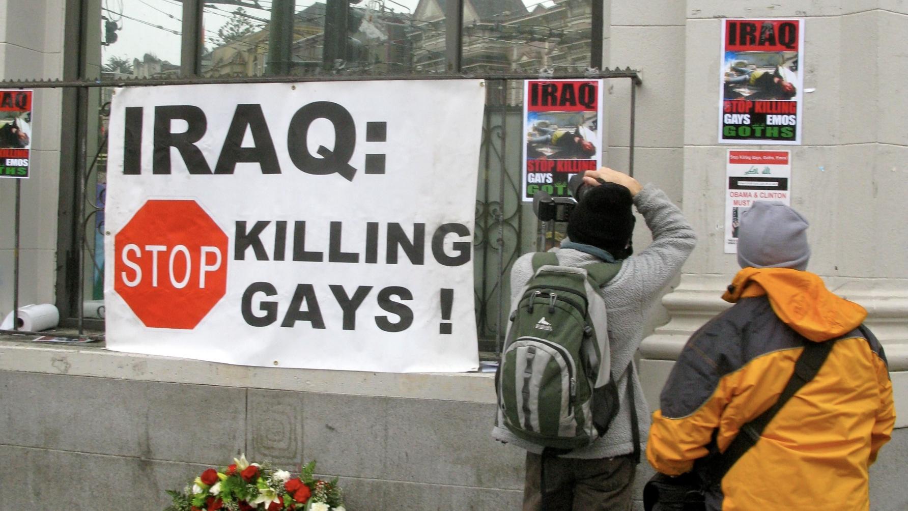 gay iraqi iraqueer 2