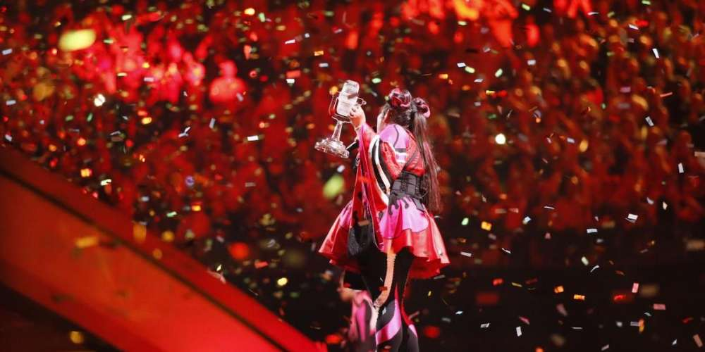 eurovision 2019 protest teaser