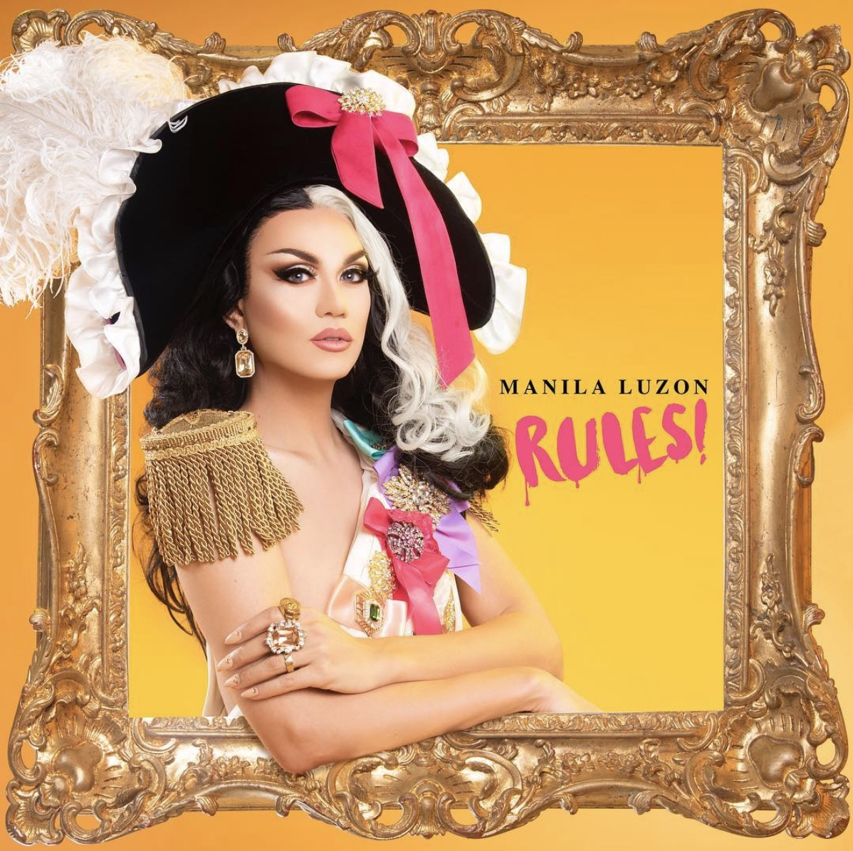 manila luzon album